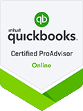 Northern New Jersey QuickBooks ProAdvisor
